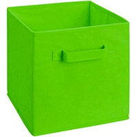 Closet Maid 8711-00 Hunter Green Fabric Drawer