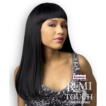 ESSENCE REMI TOUCH HUMAN HAIR YAKI STRAIGHT WEAVE 12