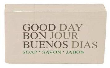 GOOD DAY TD390150 Bar Soap, Fresh,1-1/2,PK500