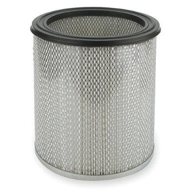 NORTECH N635PK Filter, Cartridge Filter, Steel, PK 6