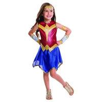 DC® Wonder Woman Girls' Costume
