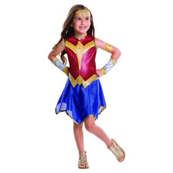 DC® Wonder Woman Girls' Costume
