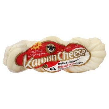 Karoun Dairies Inc Karoun 8 oz string cheese.