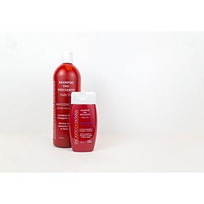 Incanto Di Donna Silver Shampoo