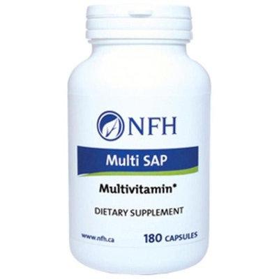 Nutritional Fundamentals For Health Multi SAP 180 caps