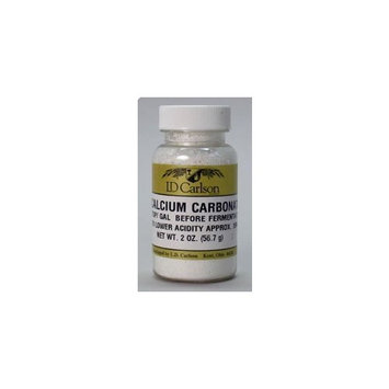 Calcium Carbonate - 2 oz.