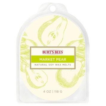 Warmer Melts Market Pear 4oz - Burt's Bees®