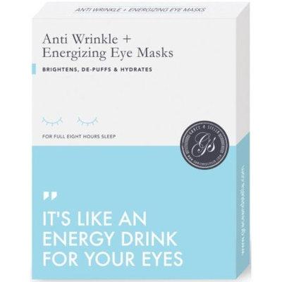Grace & Stella Anti-Wrinkle + Energizing Eye Masks (12 Masks)