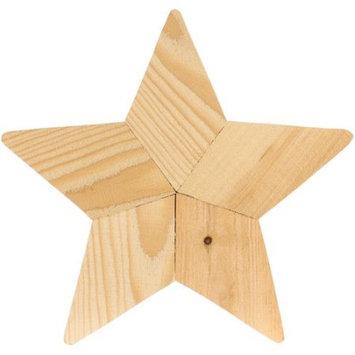 Walnut Hollow Rustic Star-14
