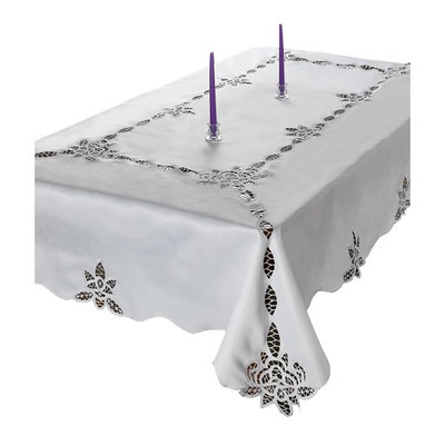Betenburg Lace Design Tablecloths