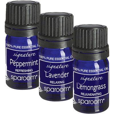 Spa Room Essential Oil Everyday Sensory Pack-3 Oils Each