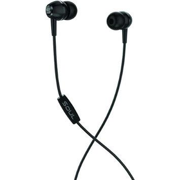 Soul LIT Earbuds (Black)
