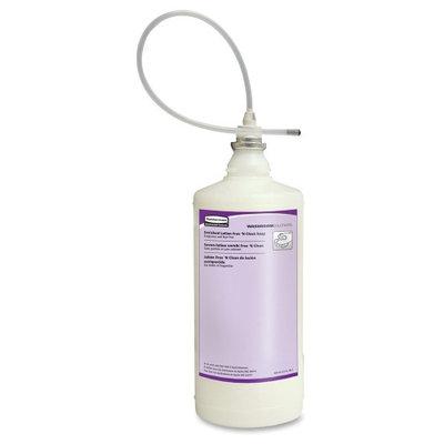 RUBBERMAID FG4013121 Antibacterial Soap Refill, Lotion, PK4