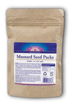 Mustard Seed Packs Heritage Store 10 ct Pack