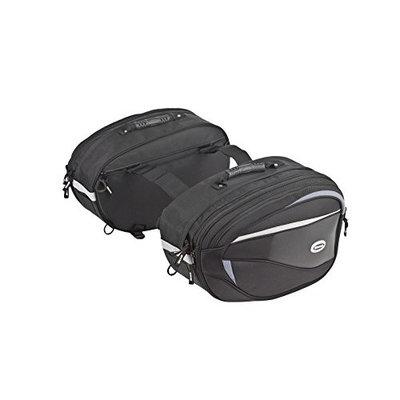 SHAD SB50 Side Bags, 55 Liter