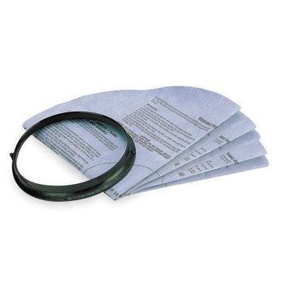 DAYTON 6H008 Filter, Disc Filter, PK 3