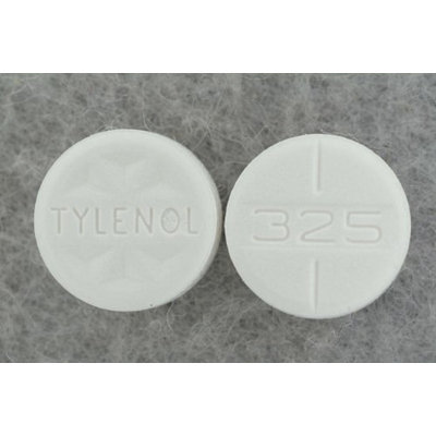 Tylenol Pain Relief