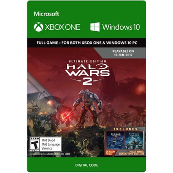 Xbox One Halo Wars 2: Ultimate Edition $79.99 (Email Delivery)