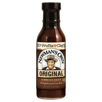 man's Own® Original BBQ Sauce - 15oz