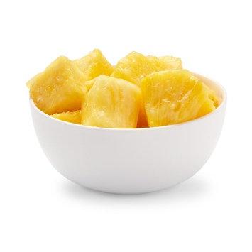 Whole Foods Market Pineapple Chunks, 10 oz