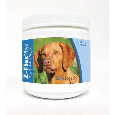 Healthy Breeds Pet Supplements Vizsla Z-Flex Max Hip and Joint Soft Chews (50-Count)