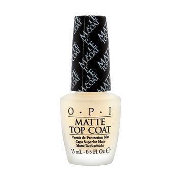 OPI Nail Lacquer - Matte Top Coat