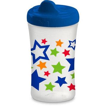 Sage Tree, Llc Gerber Graduates Advance Hard Spout Sippy Cup, 10 oz, Stars, BPA-Free