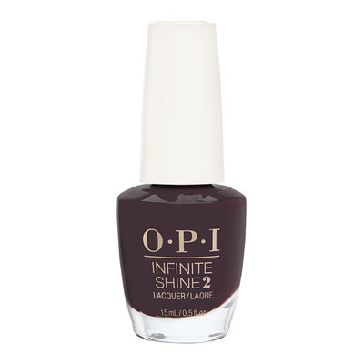 OPI Breakfast at Tiffany's Collection Holiday 2016 Infinite Shine I'll Have a Manhattan #HRH46