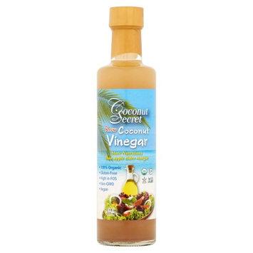 Leslie's Organics Coconut Secret, Vinegar Coconut Raw Org, 12.7 Oz (Pack Of 12)
