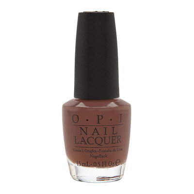 OPI Washington DC Collection Fall 2016 Nail Lacquer Squeaker of the House #NLW60