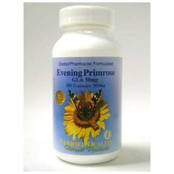 Echinacea Extract SE 4% 500 mg 60 caps by Verified Quality