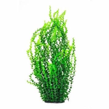 Aquatop Small Leaf Aquarium Plant - Dark Green: 30
