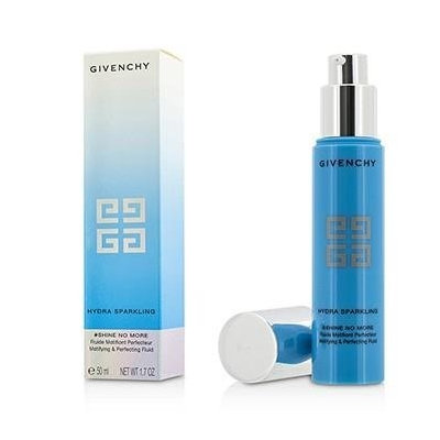 Givenchy Hydra Sparkling #Shine No More Matifying & Perfecting Fluid P053341 50Ml/1.7Oz