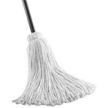 Chickasaw & Little Rock Broom Works 24Oz Cotton Hd Janitor Wetmop 308