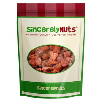 Sincerely Nuts Dried Strawberries, 1 Lb