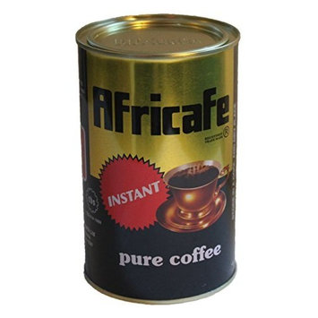 Africafe Instant Coffee Large Tin - 250 Grams