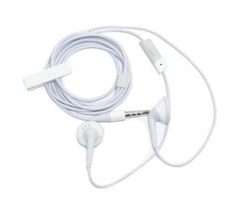 Blackberry Stereo Headset 3.5mm - Universal Headset - White (HDW-24529-005)
