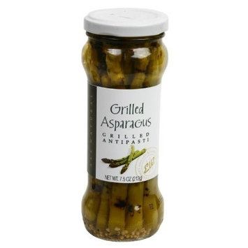 Grilled Asparagus Spears by Elki 7.5 oz