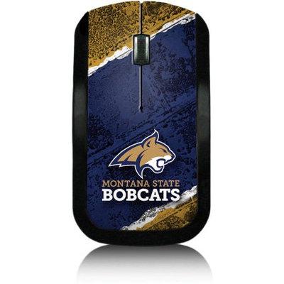 Keyscaper Montana State Bobcats Wireless USB Mouse