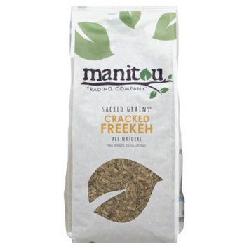 Manitou 15 oz. Grain Freekeh Cracked, Case Of 6