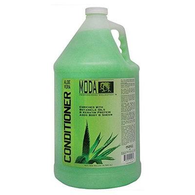 Moda 1 Gallon Conditioner (Aloe Vera)