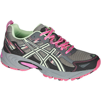 ASICS GEL-Venture 5 Women's Trail Running Shoes, Size: 8, Grey