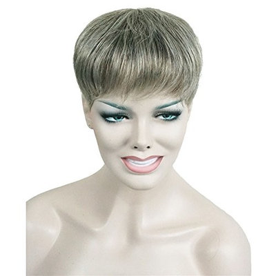 Aimole Toupee Wig Synthetic Hair Toupees Hair Loss Top Piece Wigs