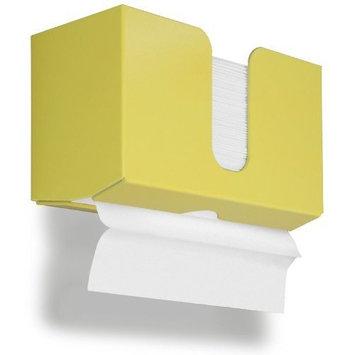 TrippNT 51927 PETG Dual-Dispensing Paper Towel Holder, 10 7/8