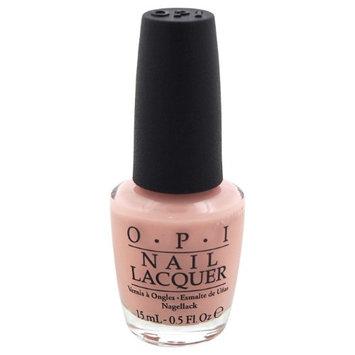 OPI W-C-2721 Nail Lacquer No. NL R30 Privacy Please - 0.5 oz - Nail Polish