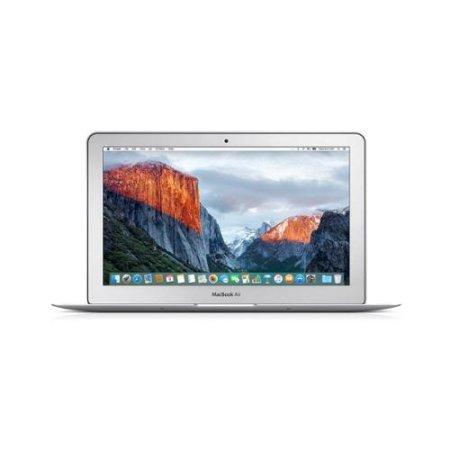 Monoprice Apple 11.6-inch MacBook Air 2.2GHz Dual-core Intel Core i7 G0RL3LL/A Apple Recertified - 1 Year Warranty