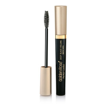 Golden Rose Perfect Lashes Deep Black Volume Mascara