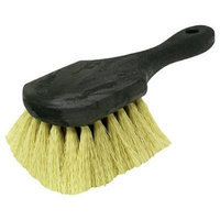 Quickie Scrubbing Brushes 8.5 in. Tampico Gong Brush 246-1