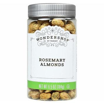 Wondershop Rosemary Almonds - 6.5 oz - Almonds Roasted in Rosemary