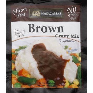 Mayacamas Gravy Mix, Brown, 0.65 OZ (Pack of 6)